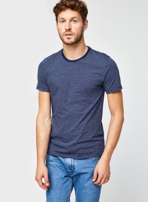 Vêtements Accessoires Slim 2 Pack Crewneck 1