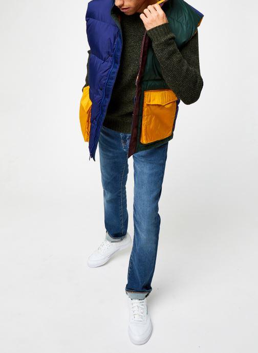 Vêtements Levi's Stay Loose Filmore Vest Multicolore vue bas / vue portée sac