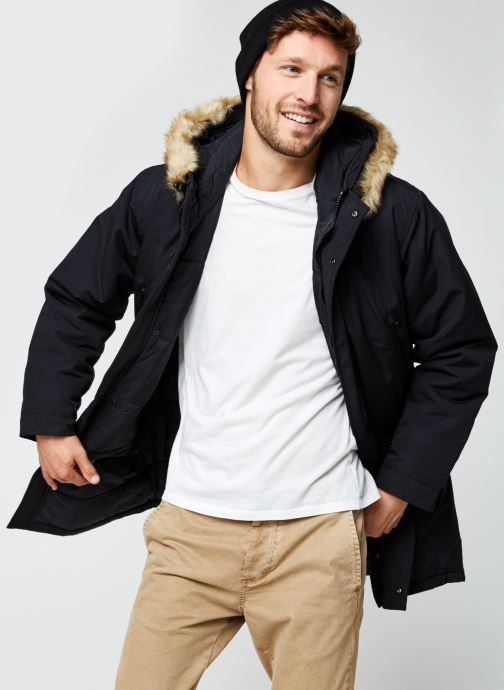 Manteau mi-long  Woodside Long Utlty