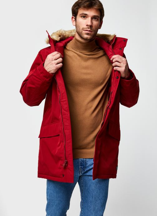 Manteau long - Woodside Long Utlty Prka
