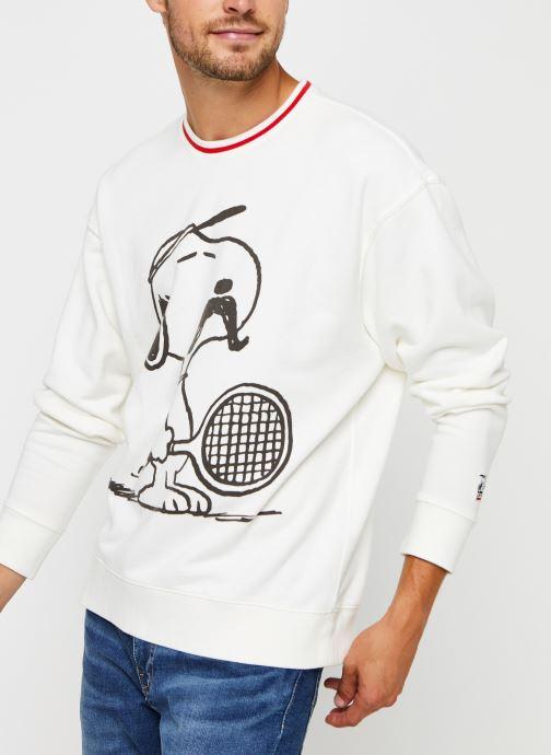 Kleding Accessoires Rlxd Crew Sweatshirt