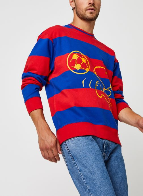 Rlxd Crew Sweatshirt