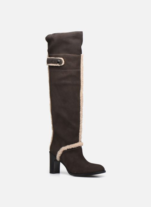 Botas Mujer Annia Boot