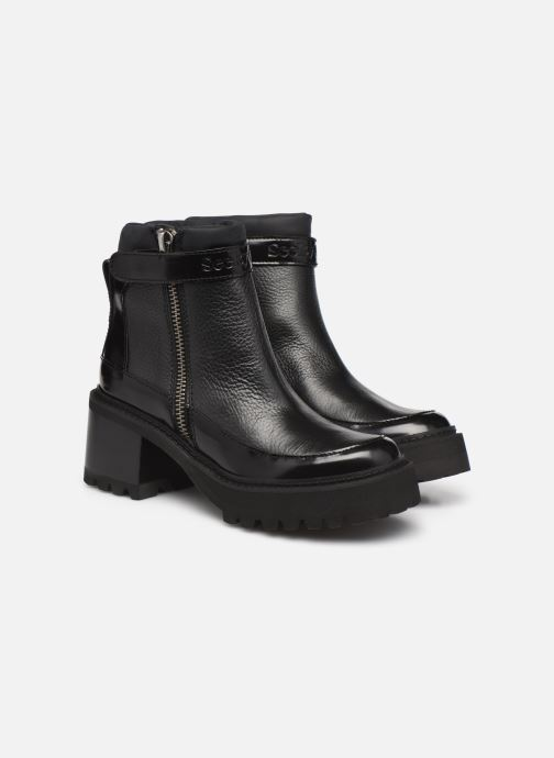 Botines  See by Chloé Hayden Ankle Boot Negro vista 3/4