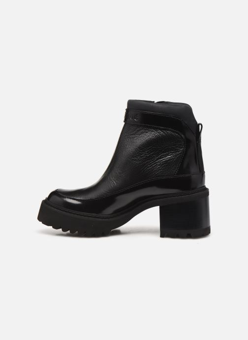 Botines  See by Chloé Hayden Ankle Boot Negro vista de frente