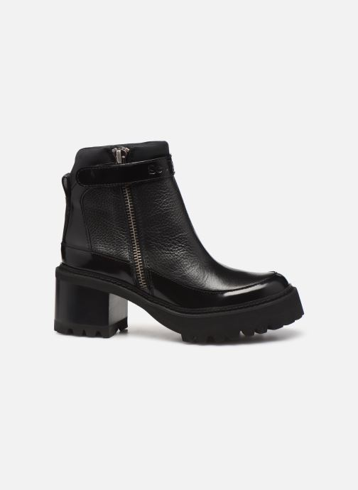 Botines  See by Chloé Hayden Ankle Boot Negro vistra trasera