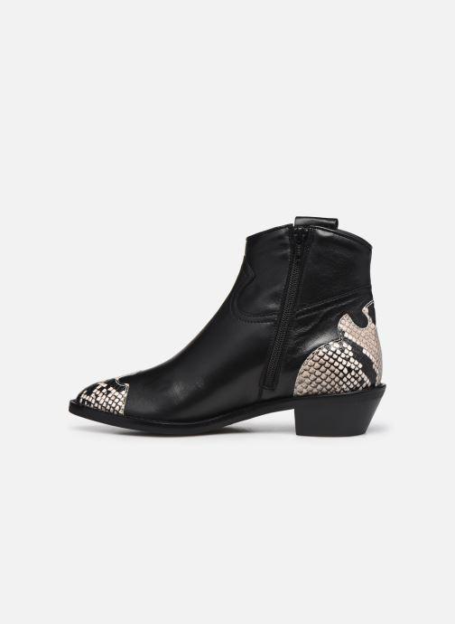Botines  See by Chloé Affie Ankle Boot Negro vista de frente