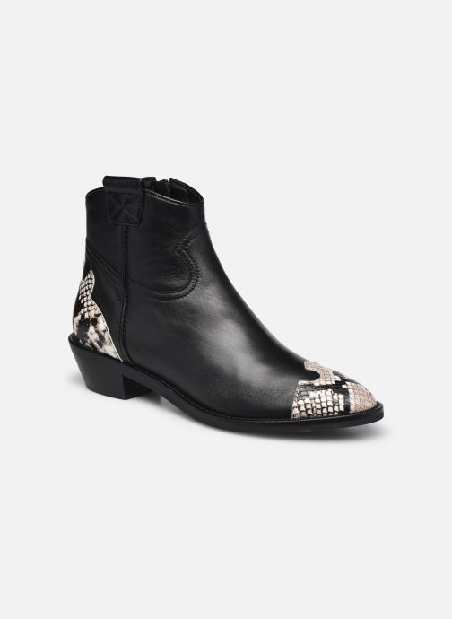 Botines  Mujer Affie Ankle Boot