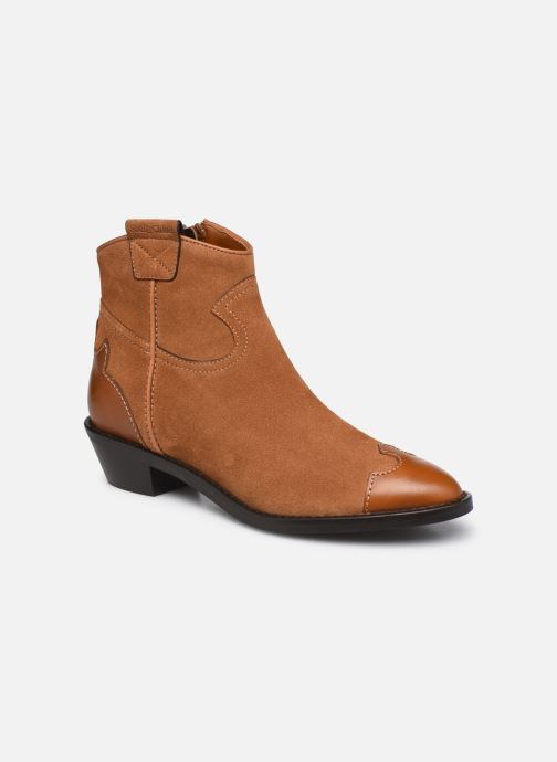 Affie Ankle Boot