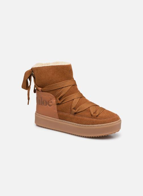 Boots en enkellaarsjes Dames Charlee Ankle Boot