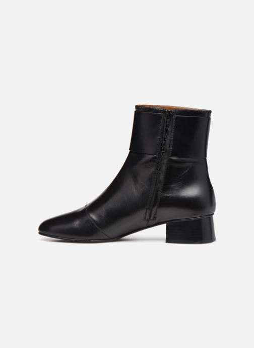 Botines  See by Chloé Hopper Ankle Boot Negro vista de frente