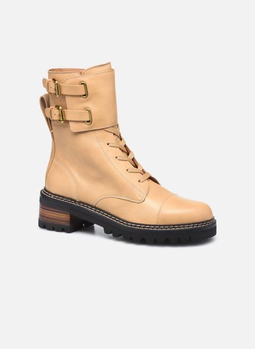 Mallory Half Boot