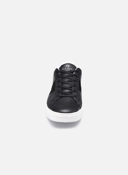 Baskets PS Paul Smith Lowe Noir vue portées chaussures