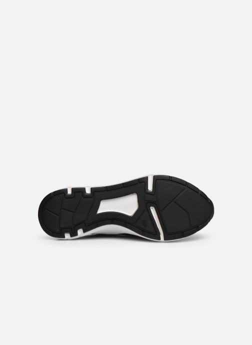 Sneakers Caprice Polly Zwart boven