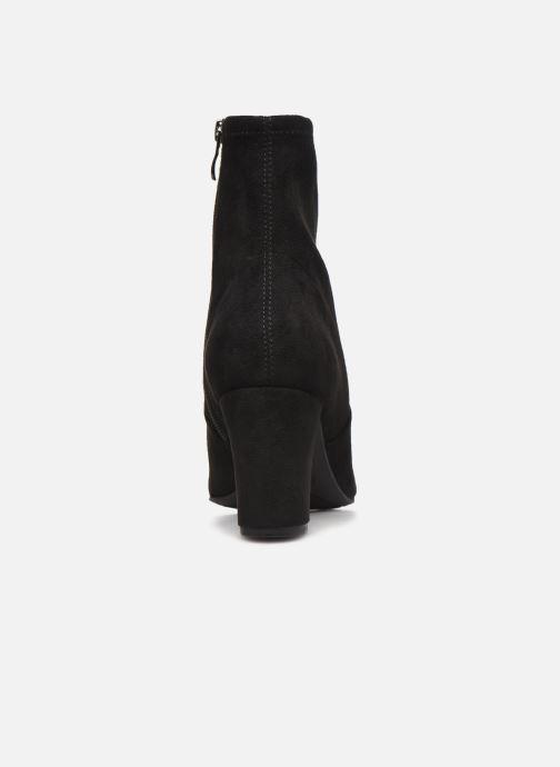 Bottines et boots Caprice Anaham Noir vue droite