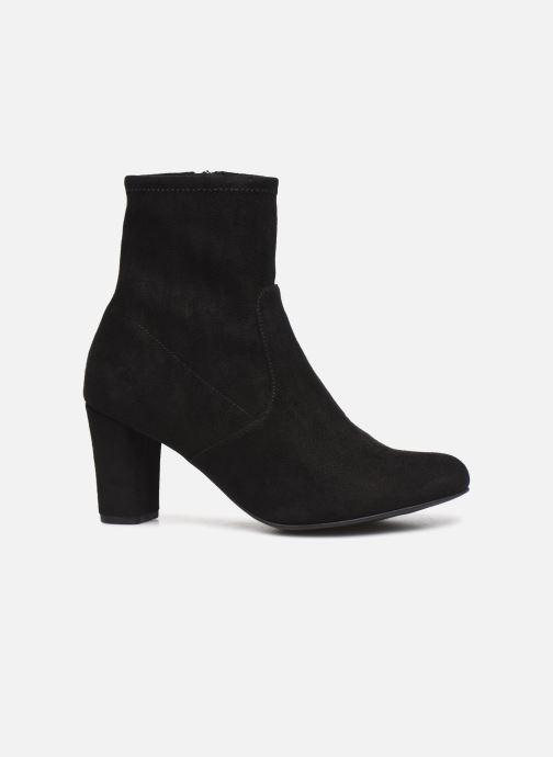 Bottines et boots Caprice Anaham Noir vue derrière