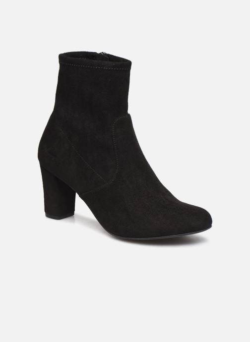 Bottines et boots Caprice Anaham Noir vue détail/paire