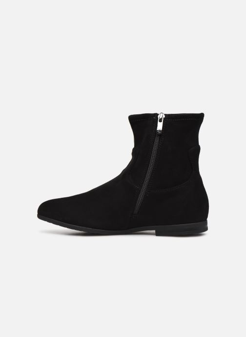 Stiefeletten & Boots Caprice Molokai schwarz ansicht von vorne