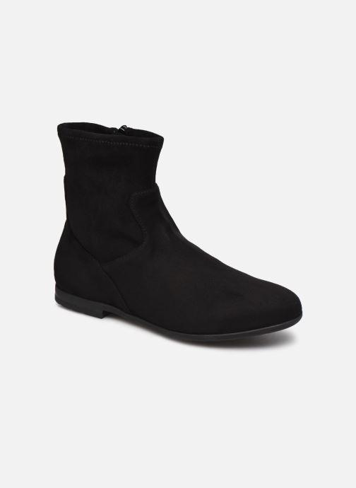Bottines et boots Caprice Molokai Noir vue détail/paire