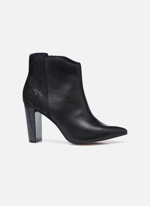 Bottines et boots Caprice Niagara Noir vue derrière