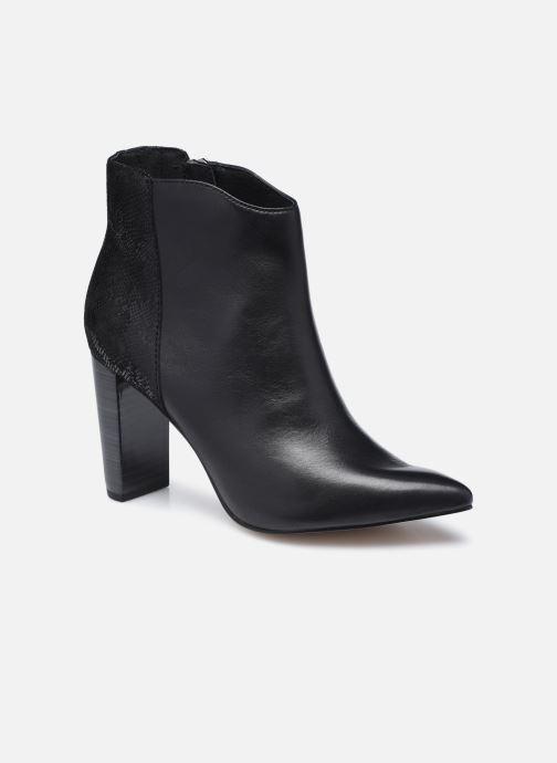 Bottines et boots Caprice Niagara Noir vue détail/paire