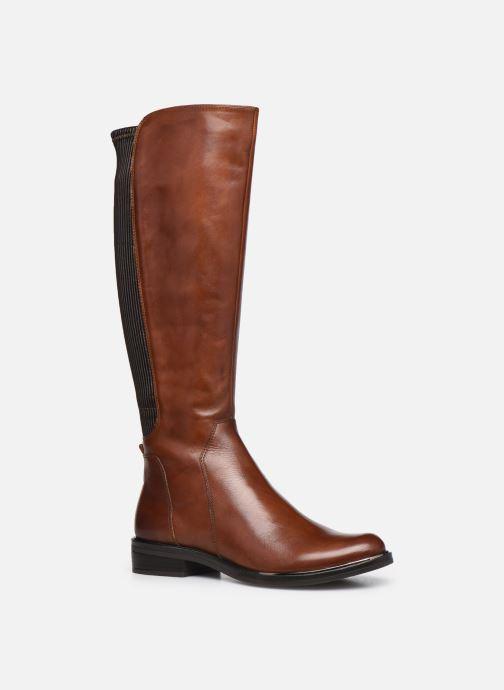 Stiefel Caprice Winslow braun detaillierte ansicht/modell