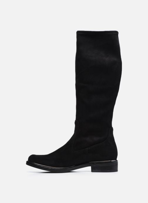 Laarzen Caprice Nogale Zwart voorkant