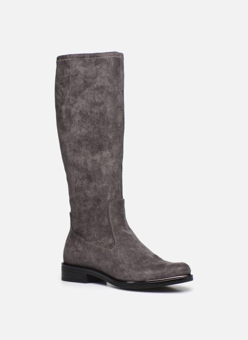 Stiefel Caprice Rosaria grau detaillierte ansicht/modell