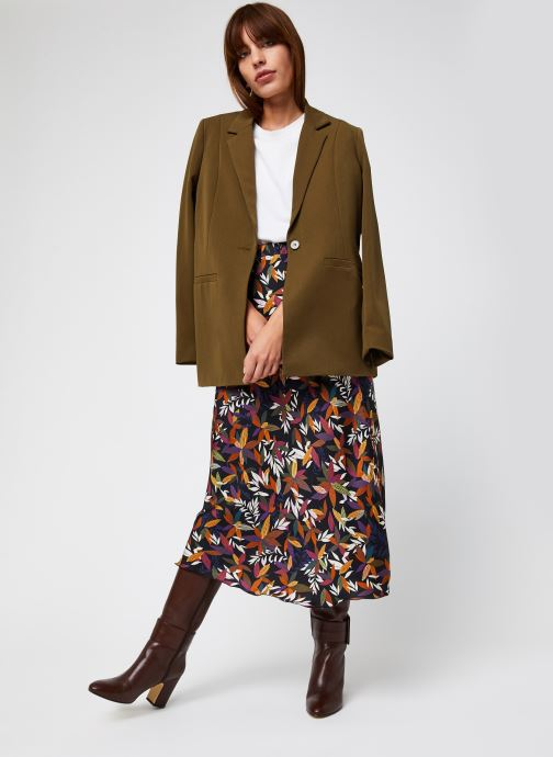Vêtements Frnch Estee Multicolore vue bas / vue portée sac