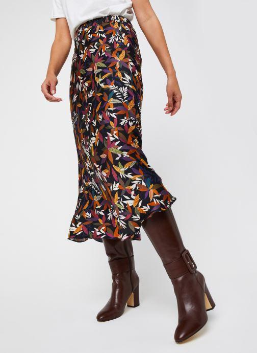 Vêtements Frnch Estee Multicolore vue détail/paire