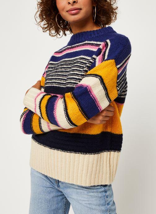 Frnch Pull - Nunziata (Multicolore) - Vêtements(452715)