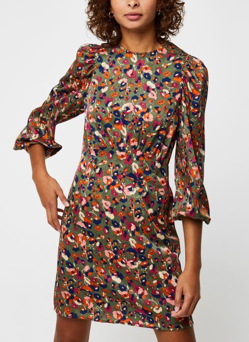 Vêtements Frnch Agueda Multicolore vue droite