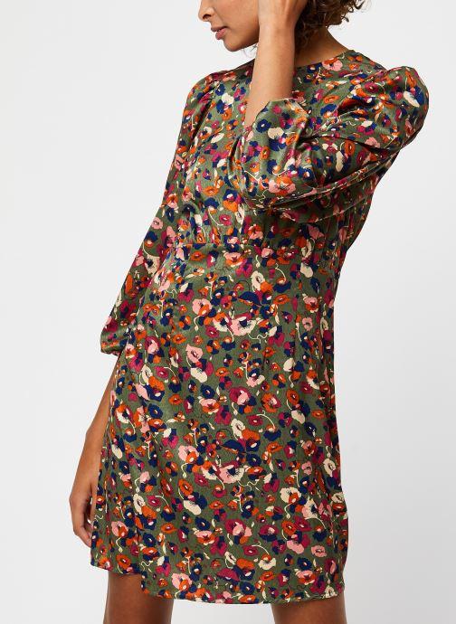 Vêtements Frnch Agueda Multicolore vue détail/paire