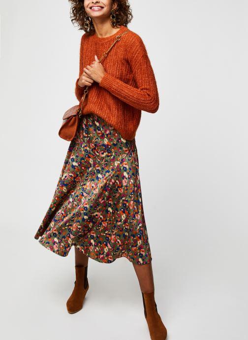 Vêtements Frnch Edithe Multicolore vue bas / vue portée sac