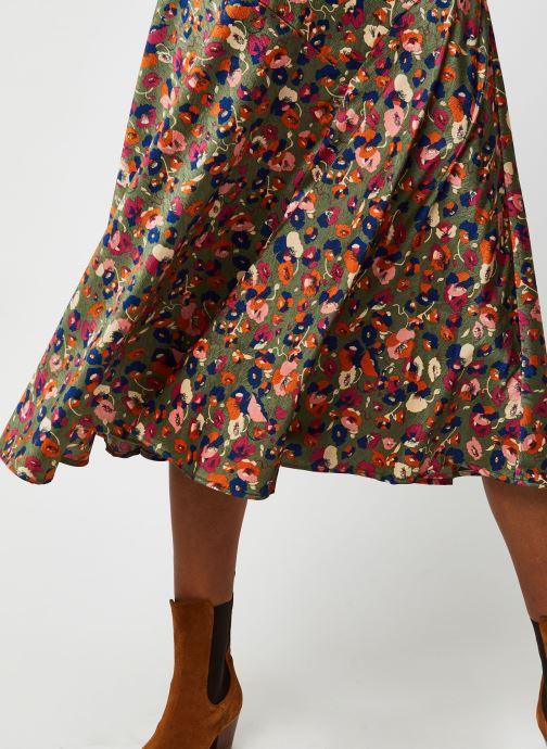 Vêtements Frnch Edithe Multicolore vue face