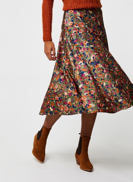 Vêtements Frnch Edithe Multicolore vue détail/paire
