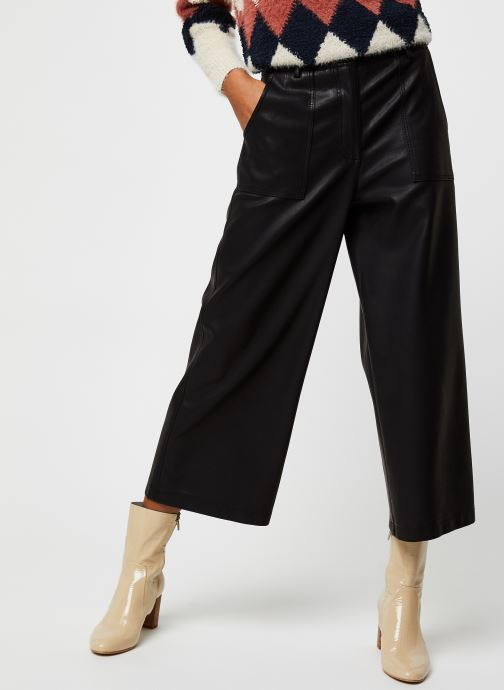 Pantalon large - Prunella