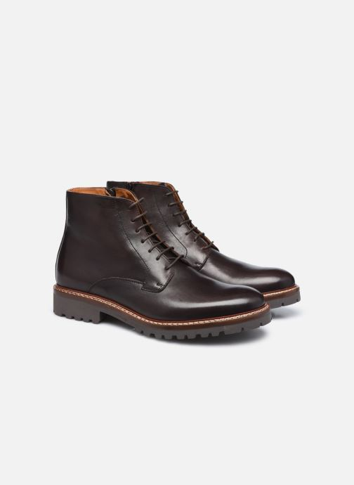 Stiefeletten & Boots Mr SARENZA Renazzo braun 3 von 4 ansichten