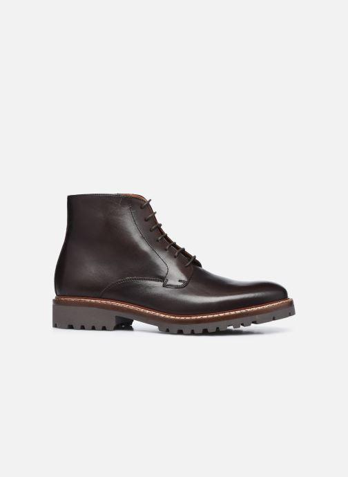Stiefeletten & Boots Mr SARENZA Renazzo braun detaillierte ansicht/modell