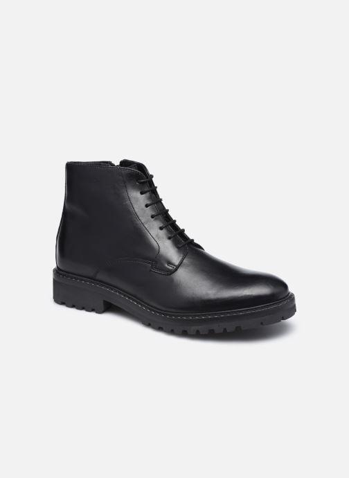 Stiefeletten & Boots Mr SARENZA Renazzo schwarz ansicht von rechts