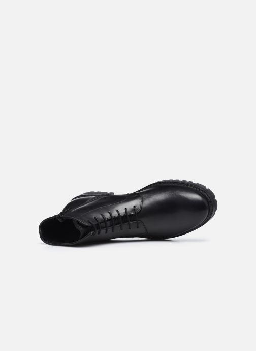 Stiefeletten & Boots Mr SARENZA Renazzo schwarz ansicht von links