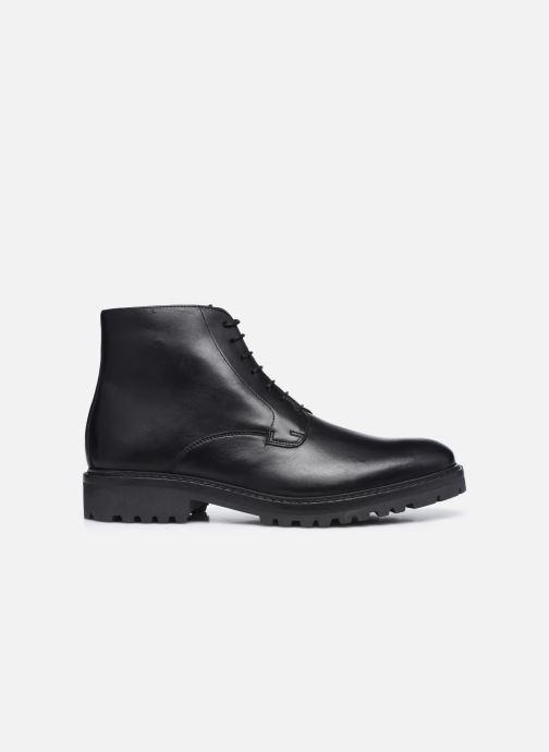 Ankelstøvler Mr SARENZA Renazzo Sort detaljeret billede af skoene
