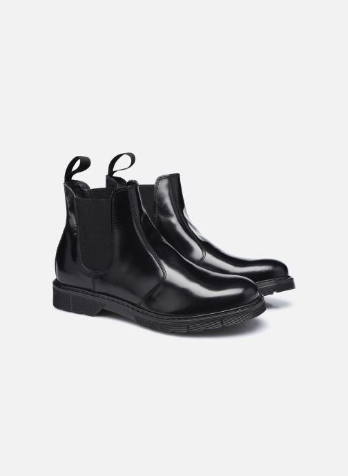 Bottines et boots Mr SARENZA Riado Noir vue 3/4