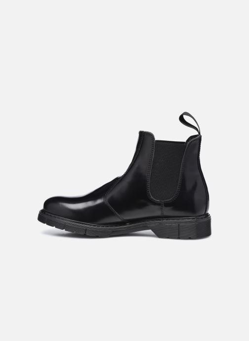 Bottines et boots Mr SARENZA Riado Noir vue face