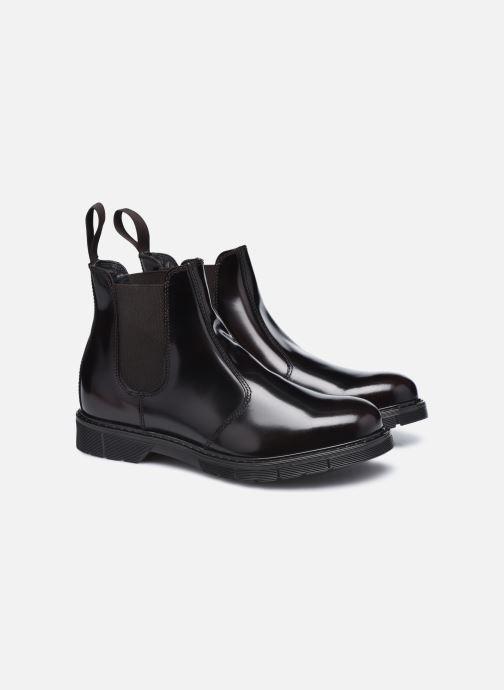 Stiefeletten & Boots Mr SARENZA Riado braun 3 von 4 ansichten