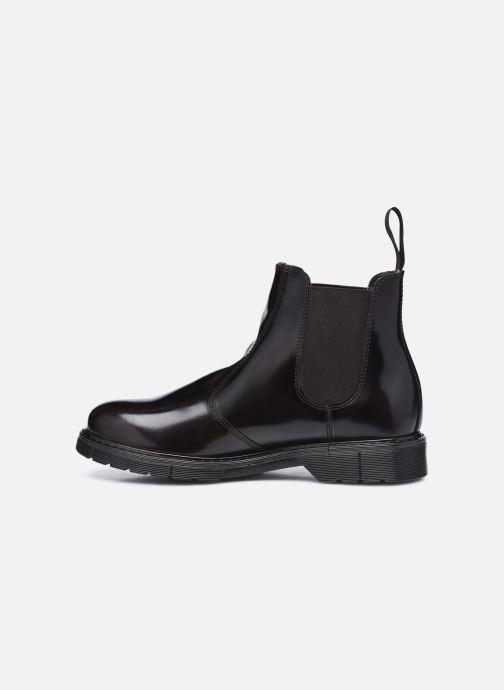 Stiefeletten & Boots Mr SARENZA Riado braun ansicht von vorne