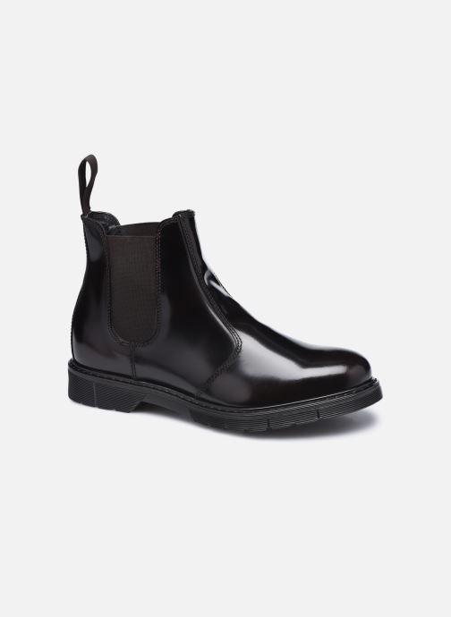 Stiefeletten & Boots Mr SARENZA Riado braun ansicht von hinten