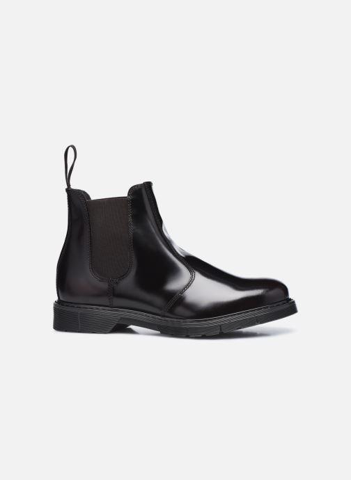 Boots en enkellaarsjes Mr SARENZA Riado Bruin detail