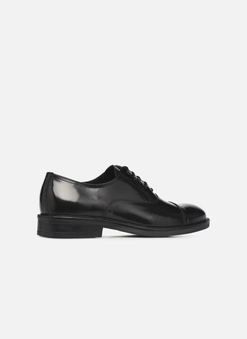 Chaussures à lacets Mr SARENZA Romuelt Noir vue face