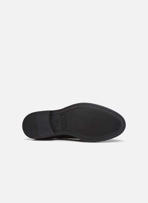 Chaussures à lacets Mr SARENZA Romuelt Noir vue haut